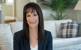 Meet Meg Ross Arlington VA top real estate agent realtor