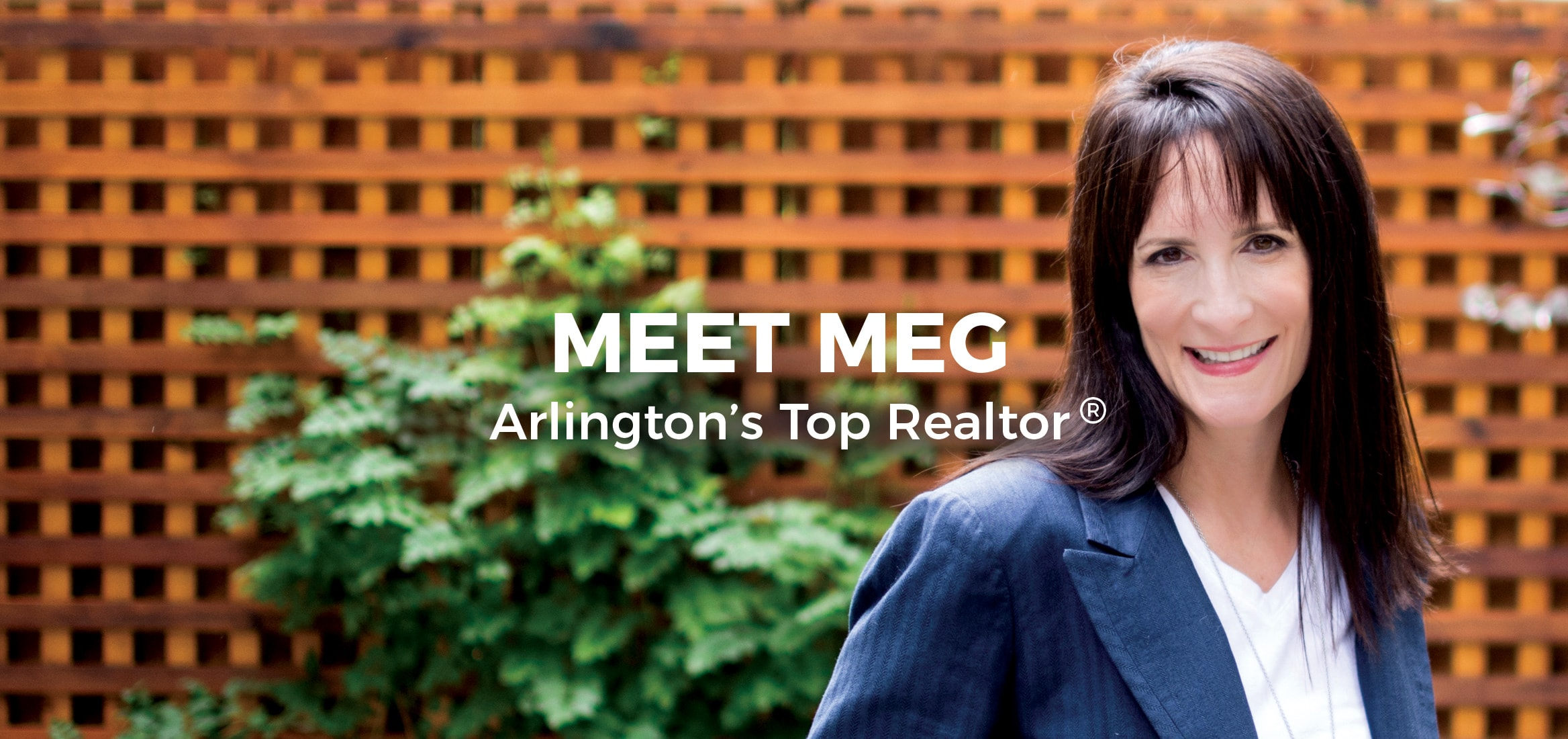 Meet Meg Ross top Arlington realtor